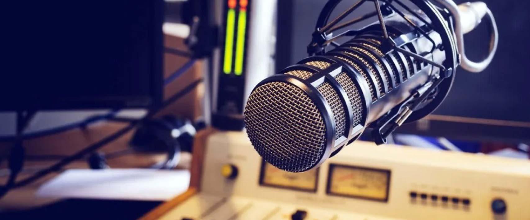 CRP Medios y Entretenimiento
